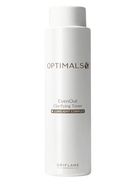 Optimals Even Out Oriflame t 243 nico antimanchas even out optimals oriflame centro am 233 rica