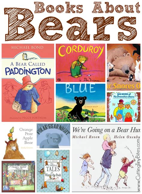 picture books about bears books about bears what can we do with paper and glue