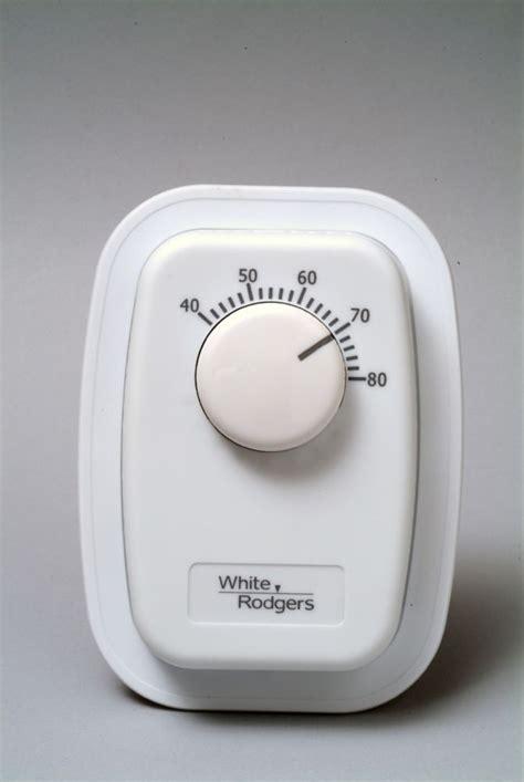 240v baseboard heater thermostat white rodgers wr heat only baseboard single pole 240v 120v