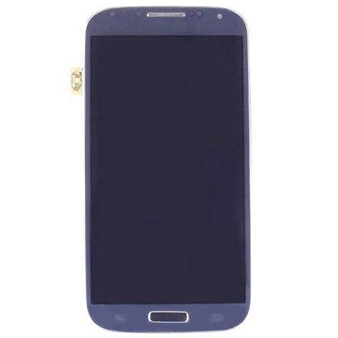 Lcd Samsung Galaxy Cdma I509 samsung galaxy s4 lcd digitizer assembly frame cdma black