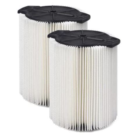 ridgid vacuum filters for select ridgid models 2