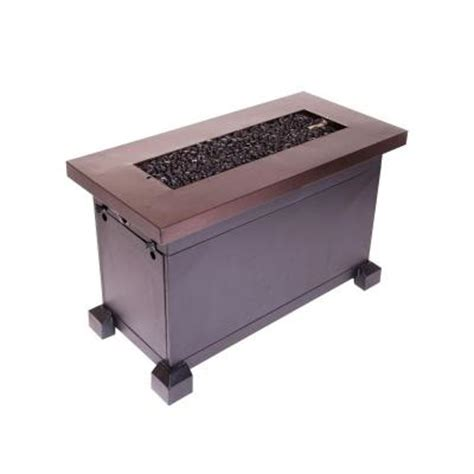 c chef monterey table c chef monterey propane gas pit fp40 the home depot