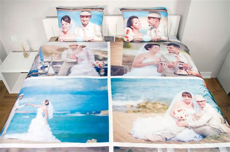 photo duvet cover personalised duvet cover