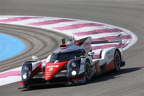 Toyota Gazoo Racing Silverstone Debut For Toyota Gazoo Racing