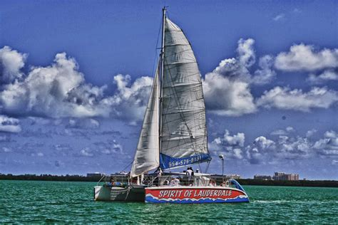 catamaran dinner cruise miami great deal available for a fort lauderdale boat charter