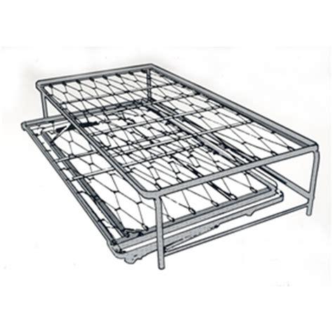 Riser Bed Frame Bed Frames Rails Hi Riser Set Rbf Elitedecore
