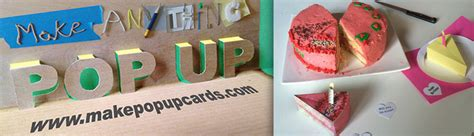make yourself a card 180 degree pop up cards to and make yourself