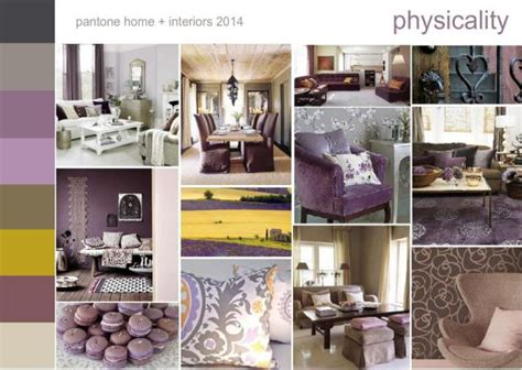 Color Trends 2014 Home Decor by Looking Into Mood Board Exles Noel Obed J P