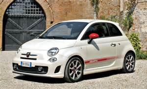 Fiat Cars Usa Fiat Usa Tweets That U S Spec 2013 500 Abarth Will Debut