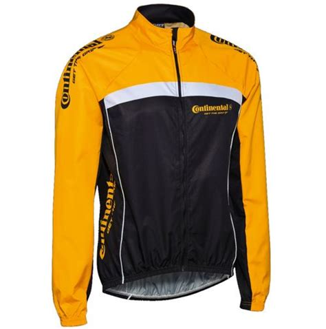 bicycle windbreaker jacket continental windbreaker jacket chain reaction cycles