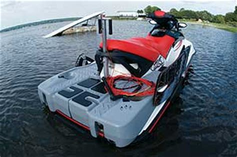 jet boat ski pole the personal watercraft expert hot tips for towing