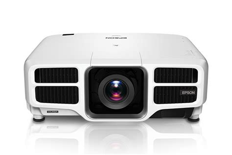Projector L by Pro L1300unl Laser Wuxga 3lcd Projector With 4k Enhancement Without Lens Large Venue