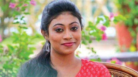 actress divya gopinath divya exposes alencier as metoo wave hits rajesh touchriver