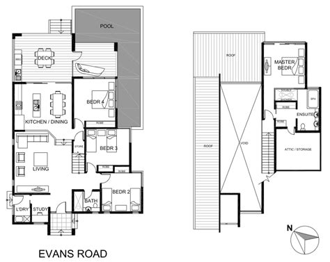 bramston house floor plan 30 floor plans for a house