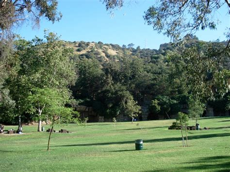 in park griffith park the city park of los angeles traveldigg