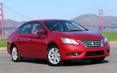 nissan centra 2013 2013 nissan sentra new and improved for the review