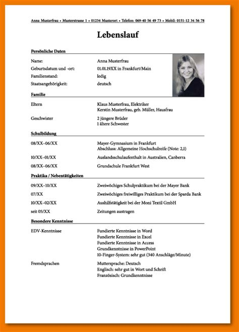 Bewerbungsschreiben Ferienjob Edeka bewerbung f 252 r schule transition plan templates