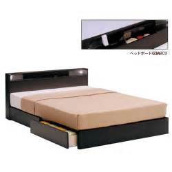 Bed Box Frame by Ill Rakuten Global Market With Storage Box Small Palace
