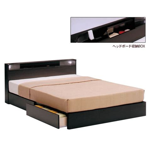 Box Frames For Beds Ill Rakuten Global Market With Storage Box Small Palace With Storage Drawers Basic Type Bed