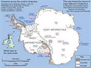 Bentley Subglacial Trench The Ozone