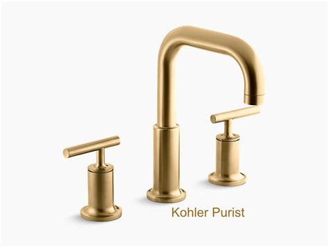Belle Foret Kitchen Faucet by Kohler Devonshire Tub Faucet Kohler K Belle Foret Deck