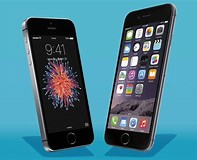 Image result for Is iPhone SE newer than iPhone 6?. Size: 197 x 160. Source: www.pcauthority.com.au