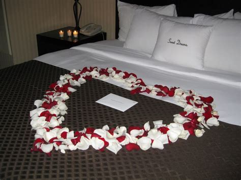 how to surprise him in bed how you can make your bedroom look and feel romantic
