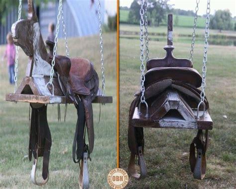 saddle swing saddle swing misc projects to make pinterest saddles