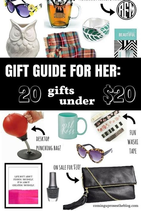 Gift Guide Emotional Detox by Gift Guide For 20 Gifts 20 Gift Blogging