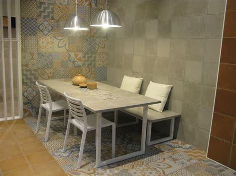 comptoir carrelage carrelage vintage 30x30 terra bellacasa ceramica bellacasa