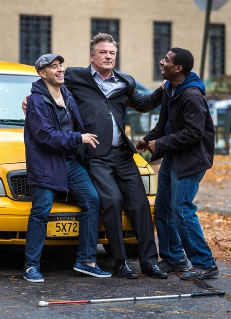 alec baldwin movies alec baldwin picture 214 on the set of movie blind