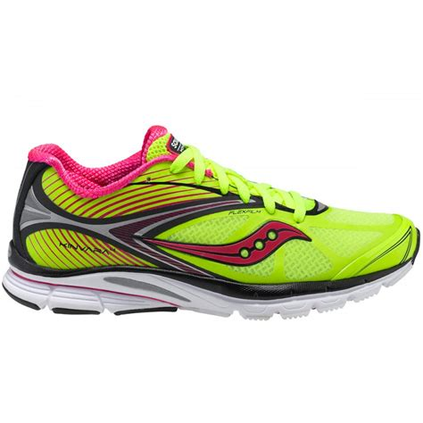 best minimalist running shoes womens saucony kinvara 4 minimalist road running shoes citron