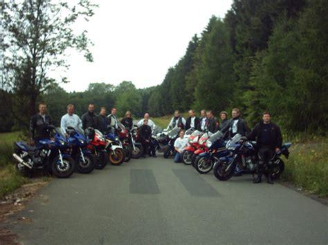 Motorrad Club Mitglied Werden by Motorradfreunde Weserbergland
