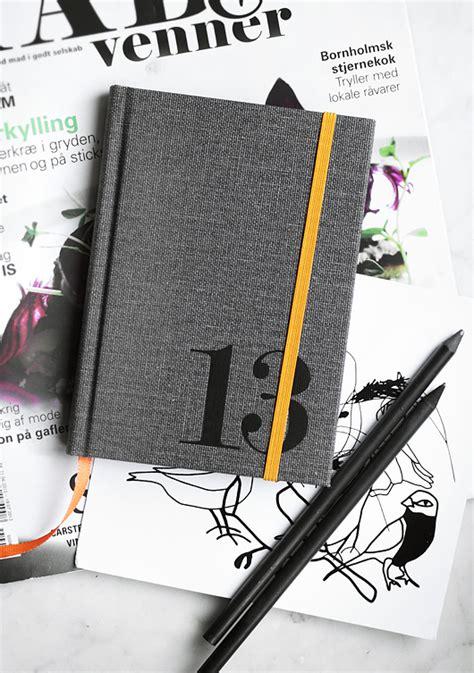 bookbinders design kalender trendenser