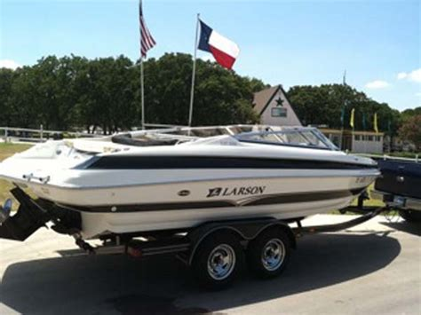 larson boats texas boatsville new and used larson boats in texas