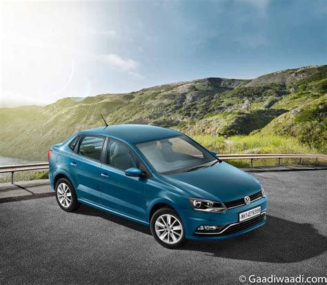 volkswagen ameo volkswagen ameo will be available in petrol variant