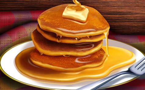 pancake recipe farah zulkifly