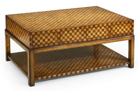 Cool Wooden Coffee Tables Cool High End Coffee Tables Homesfeed