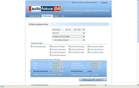 Autobewertung Mobile by Autobewertung Kostenlos Online M 246 Glich Automobil Blog