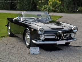 Alfa Romeo 2600 Spider For Sale Alfa Romeo 2600 Spider Alfa Romeo 2600 Sprint For Sale