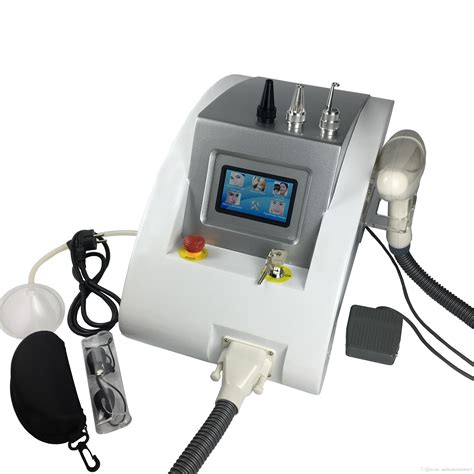yag laser tattoo removal reviews nd yag q switch laser removal machine 1064nm