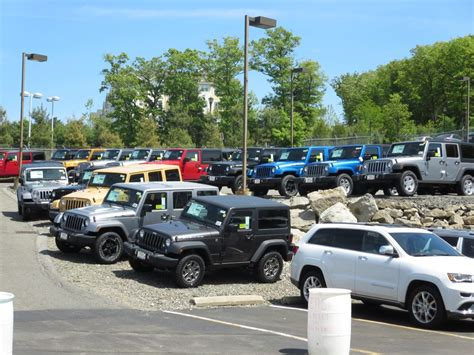 Jeep Lynnfield Mass Jeep Chrysler In Lynnfield Ma Whitepages