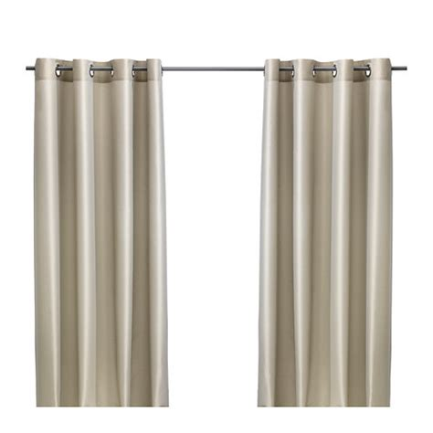 ikea curtians p 196 rlbuske curtains 1 pair ikea