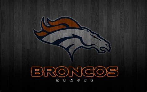 Wallpaper Of Denver Broncos