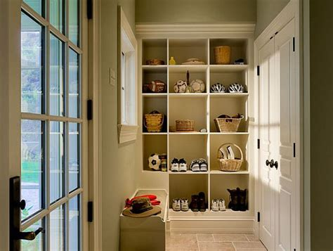 mudroom shelves how to design a practical mudroom