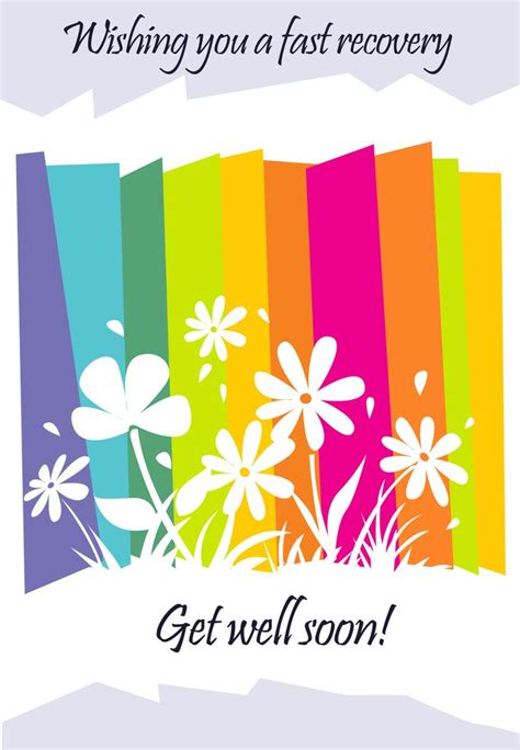 printable birthday cards got free 17 best images about get well cards on pinterest warm