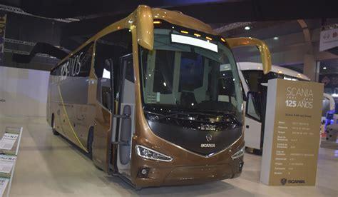 scania invertir 225 50 mdp en m 233 xico transportes y turismo