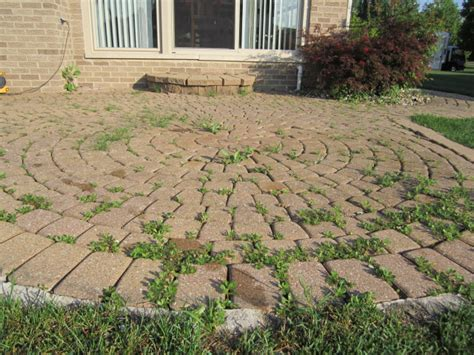 Leveling Patio Pavers Brick Pavers Canton Plymouth Northville Arbor Patio Patios Repair Sealing