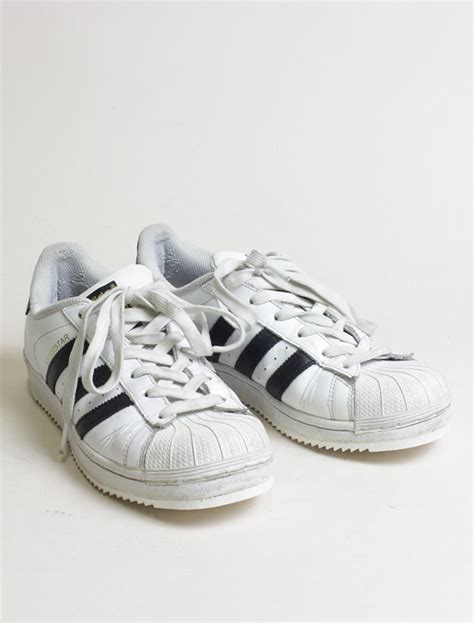 repair adidas superstar customized