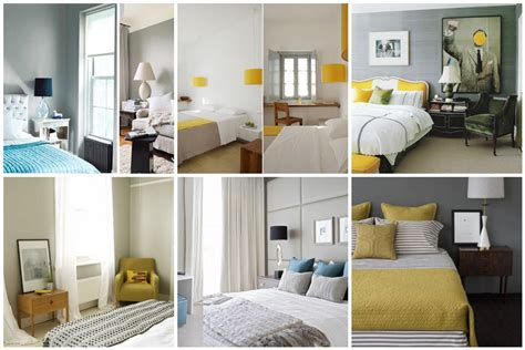 grey yellow bedroom bedroom inspiration gray yellow turquoise a photo